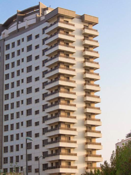 Tower Behkish